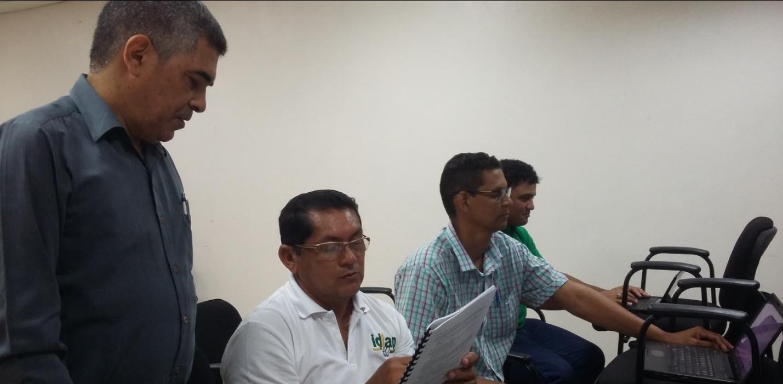 Investigadores de IDIAP participan en seminario–taller de redacción científica