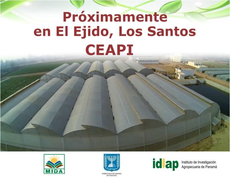 IDIAP invertirá B/. 11,6 millones en infraestructura y equipos en beneficio de la investigación agropecuaria