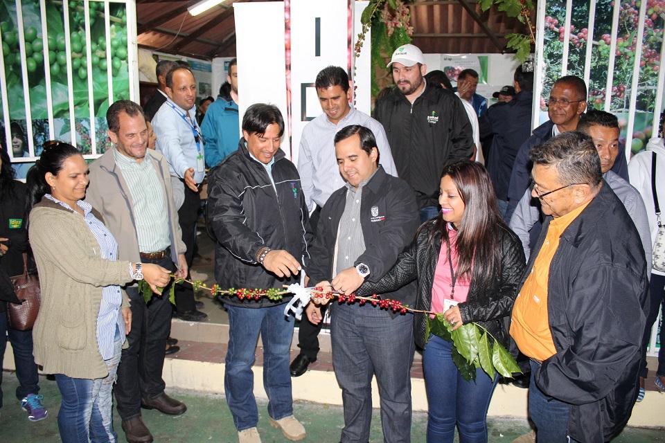 IDIAP presentará innovaciones en la Feria de las Flores y el Café