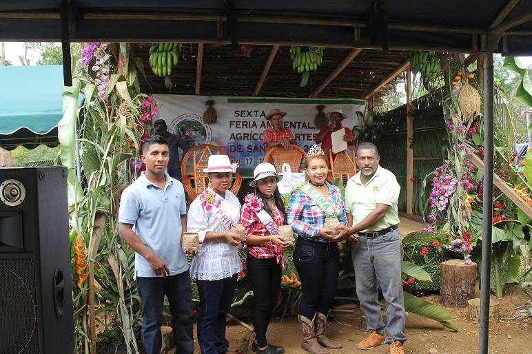 IDIAP entrega de semillas criollas y biofortificadas de arroz