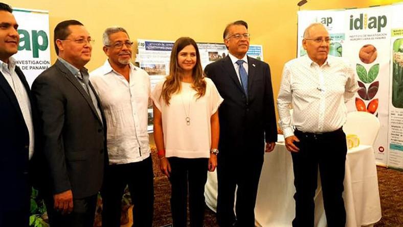 IDIAP participó en el XXIV Congreso Nacional Lechero de APROGALPA