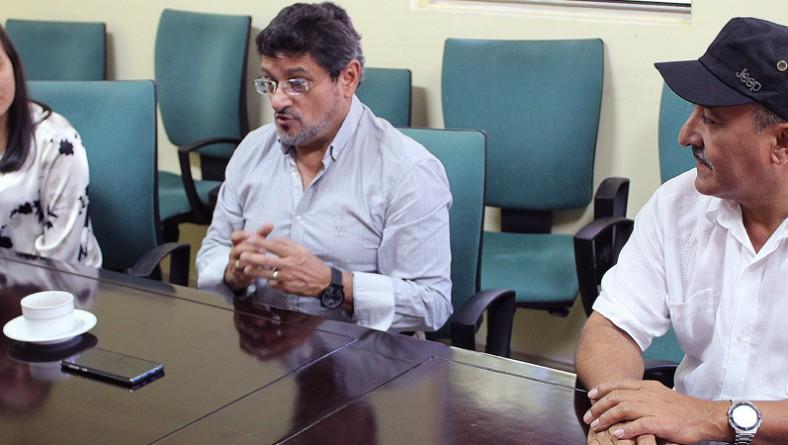 IICA e IDIAP fortalecen alianza