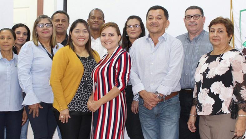 MIDA e IDIAP establecen nuevas estrategias de trabajo