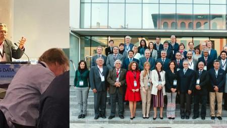 IDIAP expone en el XVIII Encuentro de INIA de Iberoamérica