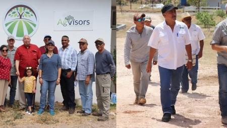 IDIAP está en constante búsqueda de alianzas con la empresa privada agropecuaria