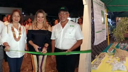 IDIAP con su acostumbrada participación en la Feria Internacional de La Chorrera