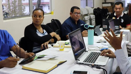 MIDA e IDIAP presentan plan de trabajo conjunto 2020-2024
