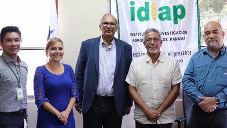 CATIE apoya a IDIAP en el fortalecimiento del talento humano institucional